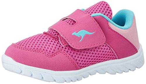 der Inlite 4003 Low-Top, Pink (Magenta/Blue Radiance), 24 EU (Kleine Mädchen Schuhe)