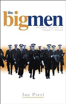The Big Men by [Pieri, Joe]