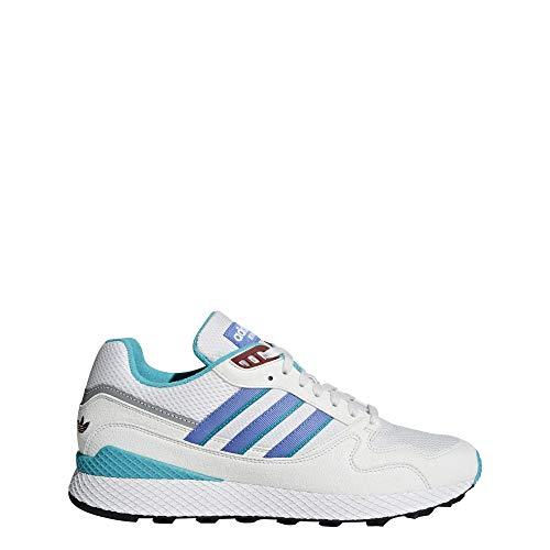 size 40 65dc9 b1bae Adidas Ultra Tech, Zapatillas de Deporte para Hombre, Blanco (Balcri Lilrea