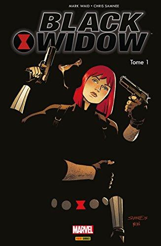 Black Widow Vol. 1: Le lion blessé par Chris Samnee