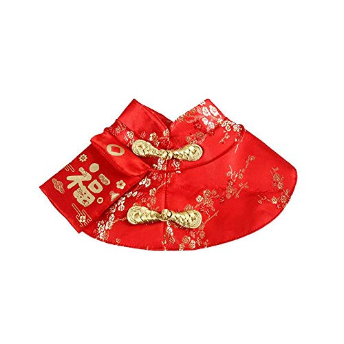 Chinese New Year Costumes - AHMI Cat Chinese New Year Costume,