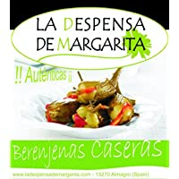 Berenjenas Artesanas La Despensa de Margarita