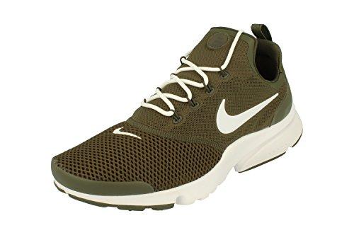 Nike Nike Presto Fly - cargo khaki/white - Freizeit-Schuhe-Herren, ()
