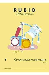 Descargar gratis COMPETENCIA MATEMÁTICA 2 en .epub, .pdf o .mobi