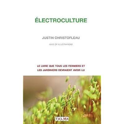 Electroculture
