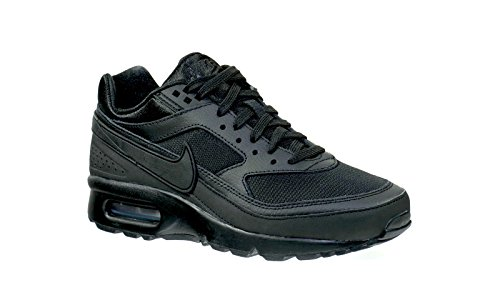 Nike Damen Wmns Air Max Bw Se Laufschuhe Schwarz / schwarz-weiß))