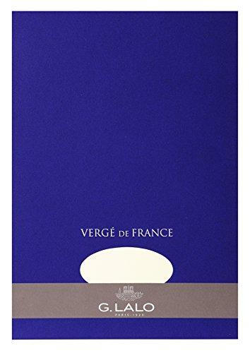 Brause 12700l Papel virgen verjurado de Francia, A4100G/m²