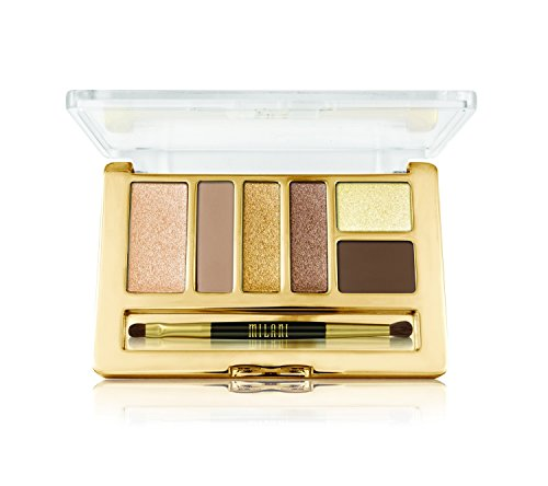 MILANI Everday Eyes Powder Eyeshadow Collection - Bare Necessities