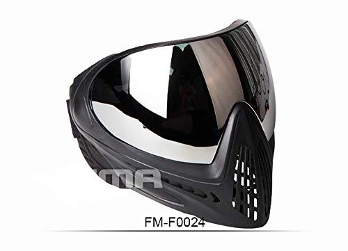 FMA F1 - Gafas de Seguridad para Paintball Airsoft