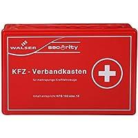 KFZ Verbandskasten rot nach KFG 102 Abs. 10 preisvergleich bei billige-tabletten.eu