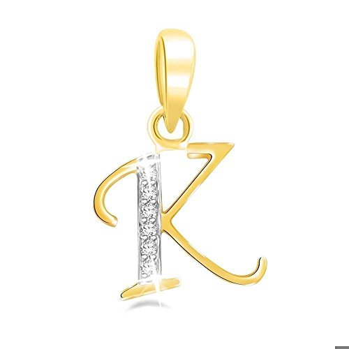 Kaizer Economica Alphabet Collection Initial Letter