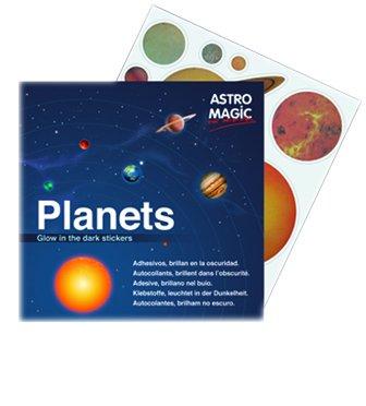 Melquiades - Sistema Solar Luminiscentes - 24 Adhesivo