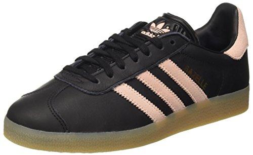 tout neuf 205c2 47e4f adidas Gazelle, Women's Low-Top Sneakers, Black (Core Black ...