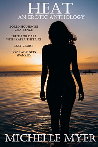 Heat: An Erotic Anthology (English Edition)