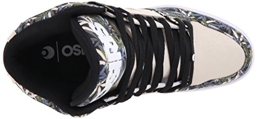 Osiris NYC 83 VLC 21018011 Herren Sneaker Natur