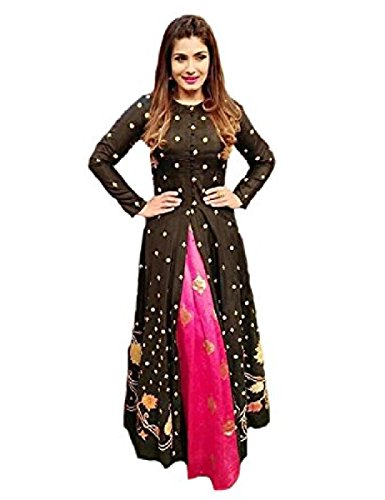 lehenga choli for women gown for women party wear western gown for...