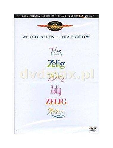 Zelig [Region 2] (English audio) by Woody Allen