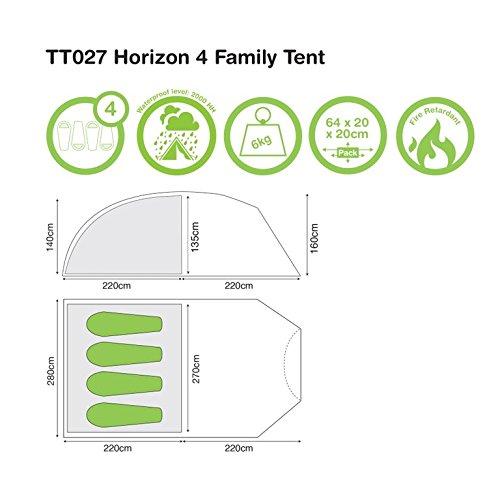 Yellowstone-Horizon-Tent