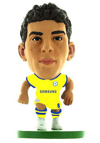 Creative Toys Company - Soccerstarz - Chelsea Oscar **AWAY KIT** (2015 version) /Figures (1 TOYS) -