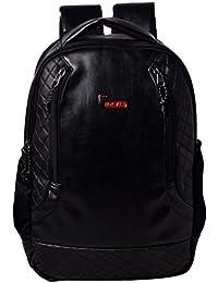 F Gear Samurai 29 Ltrs Black Casual Backpack (2580)