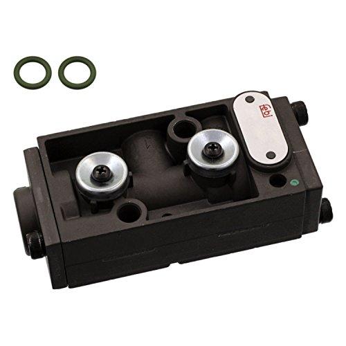 Febi-Bilstein 24042 Interrupteur, boîte de vitesse à groupe-relais