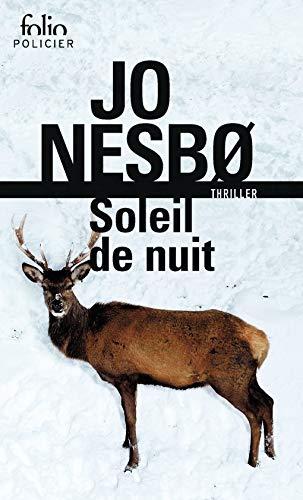 Du sang sur la glace, II:Soleil de nuit par Jo Nesbø