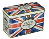New English Teas - English Breakfast Tea 40 Tea Bags