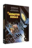 BR+DVD Monster Busters - 3-Disc Limited Collectors Edition Mediabook (Cover D) - limitiert auf 222 Stk.