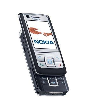 Nokia 6280 Carbon Black RM78 Slider Handy Schwarz Ohne Simlock 6280 Bluetooth