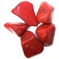 Rot Jasper Stein groß Tumble Stones preisvergleich bei billige-tabletten.eu