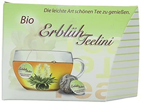 Creano tea flower variation in the exclusive cup format