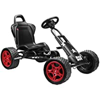 Ferbedo Cross Runner Bad Boy Go Kart (Black)