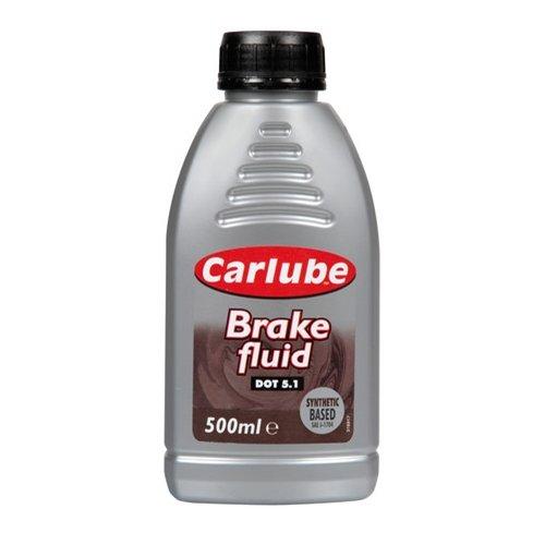 Lampa Bfg050Bremsflüssigkeit Carlube - Best Price