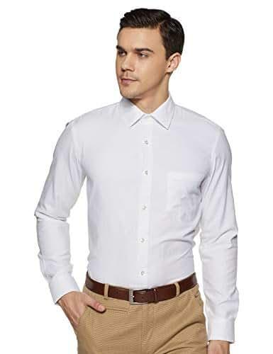 15c7534469 Formal Shirt For Men: Buy Formal Shirts For Men online at best ...