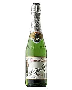 Sidra El Gaitero Sparkling Champagne Cider 700 ml