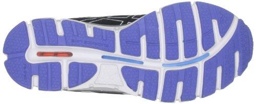 Asics Gel-Attract, Chaussures de Running Entrainement Femme, Noir Onyx/White/Lavender