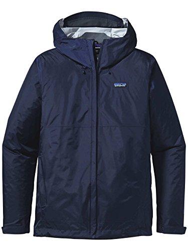 Patagonia 83802, Jacke Herren navy dunkelblau
