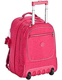 Kipling - CLAS SOOBIN L - Mochila grande - Cherry Pink Mix - (Rosa)