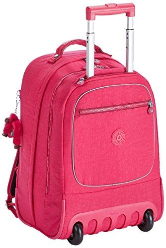Kipling – CLAS SOOBIN L – Mochila grande – Cherry Pink Mix – (Rosa)