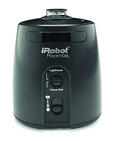 iRobot 81002 Roomba Virtual Wall Lighthouse for 500, 600 and 700 Series