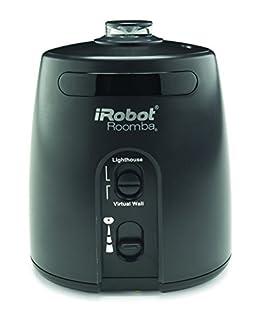 Irobot 81002 - Pared virtual para robot aspirador Roomba 581, color negro (B004MLWKMY) | Amazon price tracker / tracking, Amazon price history charts, Amazon price watches, Amazon price drop alerts