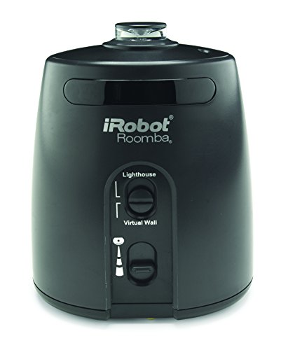 iRobot Virtual Wall Lighthouse (geeignet für Roomba 581, 585, 780, 782, 790, 880) -
