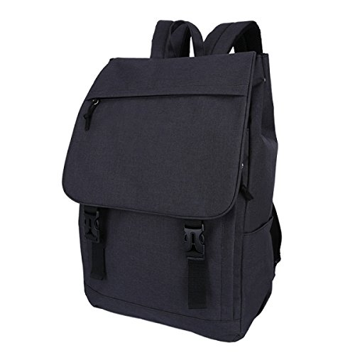 Ogert Sport Rucksack Student Urlaubsreisen Laptop-Tasche Grey