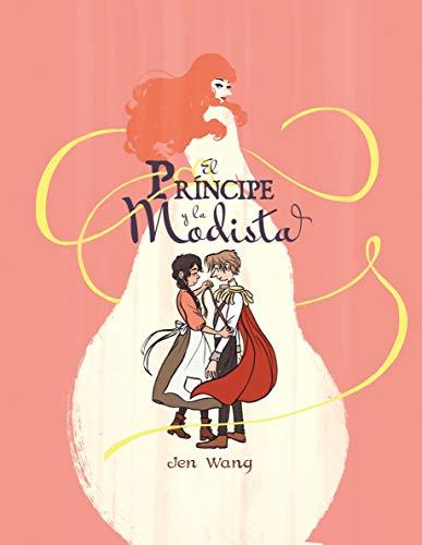 El príncipe y la modista (Cómic / Nov. Gráfica)