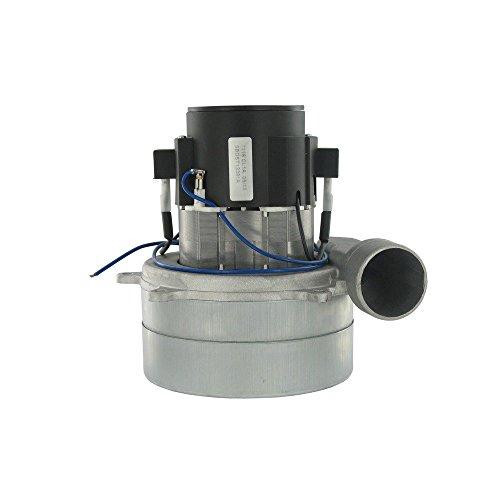 Ametek Original 2Stage tangentiale Entlastung Motor, zwei Ebenen, 14,5cm, 240V, 1200W (Tangential-motor)