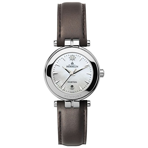 Michel Herbelin - Damen -Armbanduhr- 12856/19