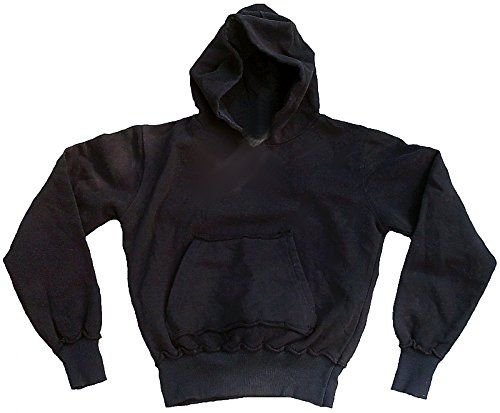 Amplified Damen Lady Sweatshirt Hoody Hoodie Sweater Kaputzen Pulli Shirt Schwarz Black Official Blondie Merchandise Debbie Harry Vintage Rock Star ViP Rockstar Design S 36/38 -