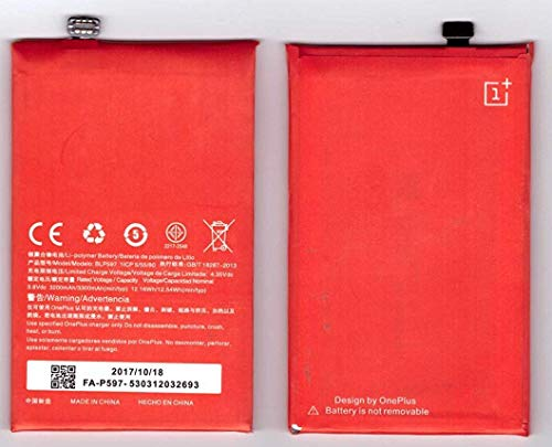ORIGINALE OnePlus 2One Plus Two A2003batteria battery 3200mAh blp597+ Set di utensili