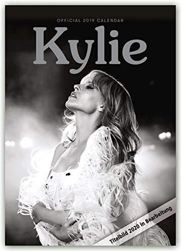 Kylie Minogue 2020 - A3 Format Posterkalender: Original Danilo-Kalender [Mehrsprachig] [Kalender] (A3-Posterkalender)