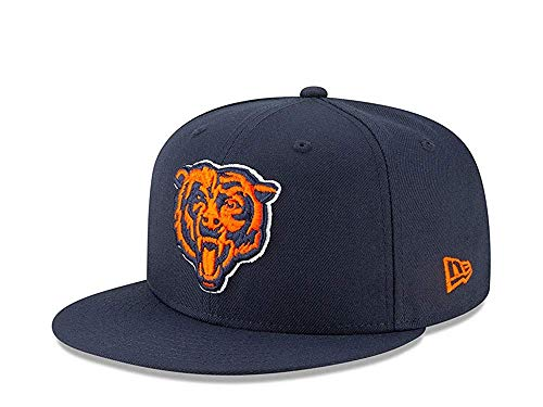 New Era 950 NFL 2019 Draft Snapback Cap (Chicago Bears)